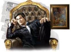 Год выпуска 29 Мартa, 2010 Неофициальное название игры Detective