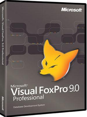 descargar visual foxpro 9.0