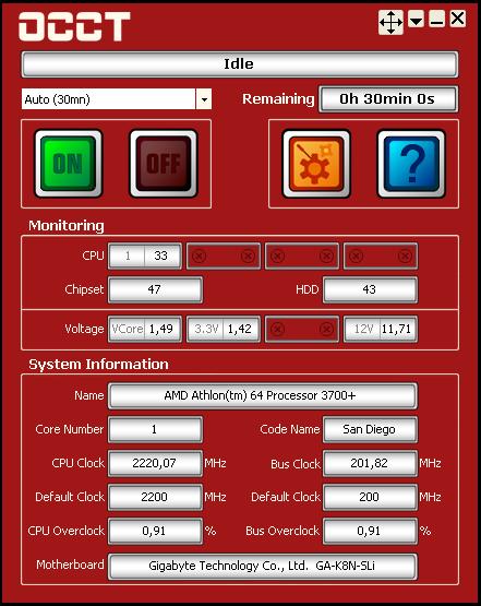 occt v3.1.0