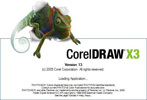 Скачать Русификатор Corel Draw 13