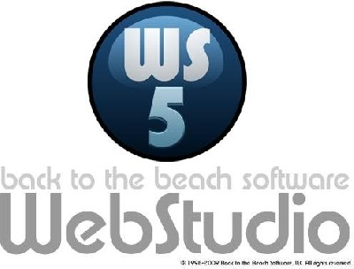 Web Studio 5.0 Build 23