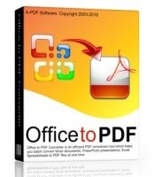 A-PDF Office to PDF 5.2.0