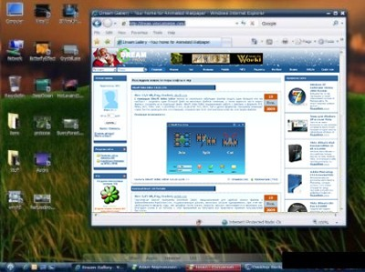 Stardock Windowblinds 8.0