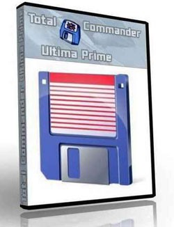 Total Commander Ultima Prime 5.5