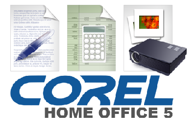 Corel Home Office 5.0.120.1522