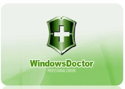 Windows Doctor 2.8.0.0
