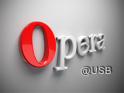 Opera@USB 11.00.1133 Dev Plugins + Antibanner