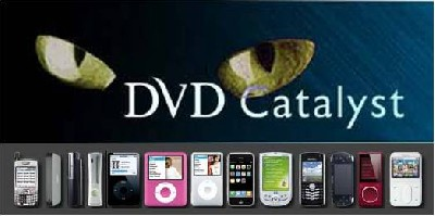 DVD Catalyst 4.4.3.0