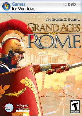 Grand Ages: Rome - Expansion Pack
