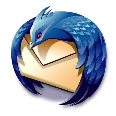 Mozilla Thunderbird 8.0 Final