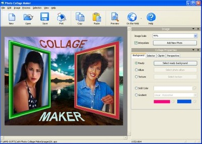 Photo Collage Maker 2.81