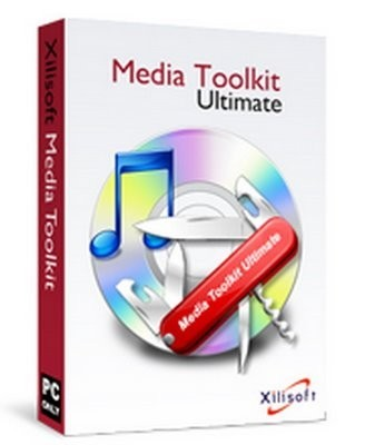 Xilisoft Media Toolkit Ultimate 5.0.64.0304