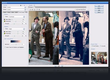 Imagenomic RealGrain 2.0.1 build 2013 Plugin for Adobe Photoshop and Photoshop Elements