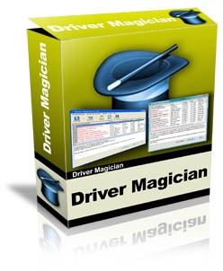 Driver Magician Lite 3.76