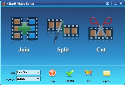 Xilisoft Video Editor 2.1.1 Build 0901