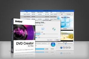 ImTOO DVD Creator 6.2.5 Build 0823