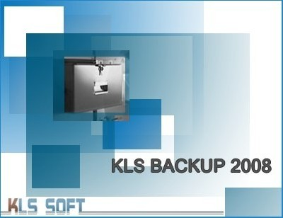 KLS Backup 2008 Professional 5.2.1.2