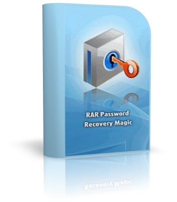 RAR Password Recovery Magic 6.1.1.390