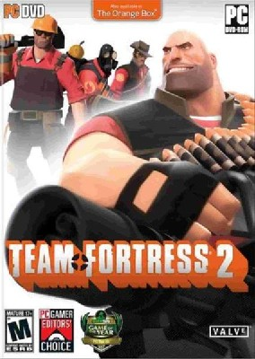 Team Fortress 2 + Patch 1.1.3.4