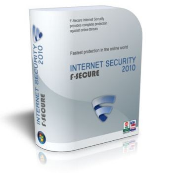 F-Secure Internet Security 2011 10.51 build 106 Final
