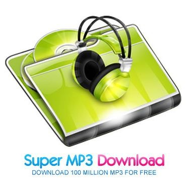 Super MP3 Download 4.9.0.8
