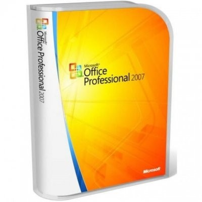 Microsoft Office 2007 Professional SP3 (обновления на 01.05.2013)