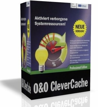 O&O Software CleverCache Professional Edition 7.1.2787