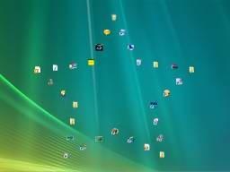 Desktop Icon Toy - ���������, ����������� � ������� �� ������� ����� ��������� �������