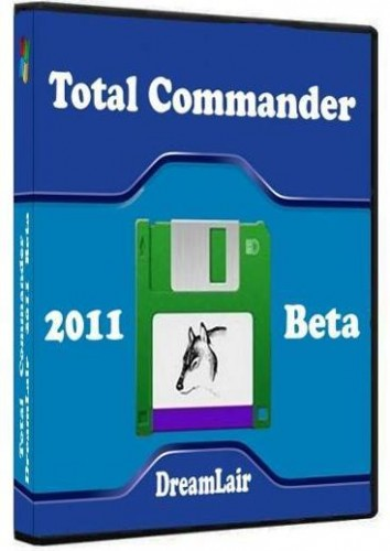 Total Commander DreamLair 2011 Beta