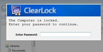ClearLock v1.4.0