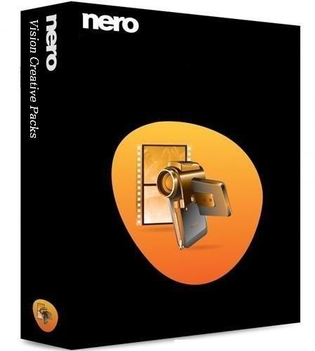 Nero Vision Packs 4.42.0.0