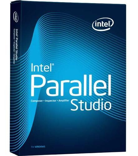 Intel Parallel Studio XE 2011Extreme Edition
