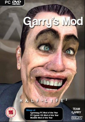 The Revolution garry's mod 1.0.1.0 Repack by men232