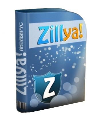 Zillya! Антивирус 1.1.3039.0