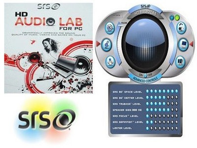 SRS HD Audio Lab Gold 1.0.71