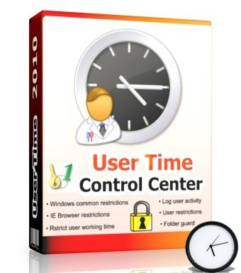 User Time Control Center 4.9.4.6