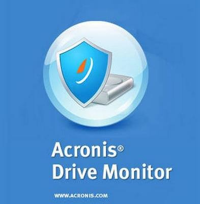 Acronis Drive Monitor 1.0 Build 566