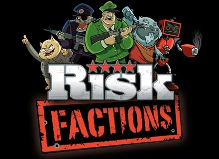 Risk: Factions RePack by Ultra