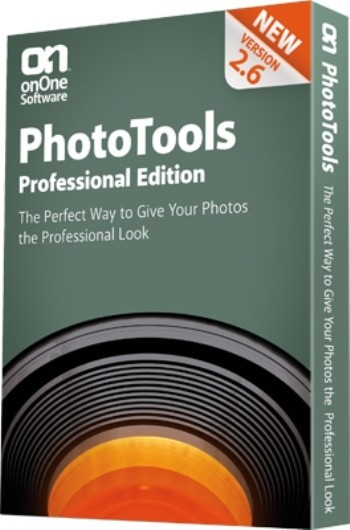 OnOne PhotoTools Professional Edition 2.6.5