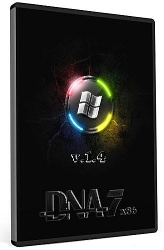 The DNA7 Project x86 1.4