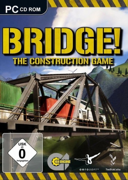 BRIDGE! The Construction Game