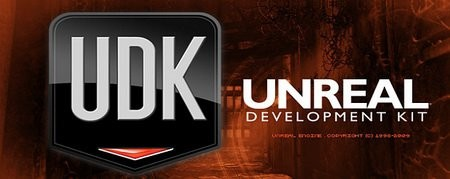 Unreal Development Kit 2011.03 Beta 2