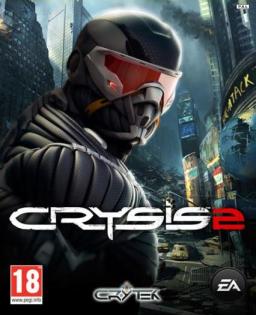 Crysis 2 - Патч 1.8