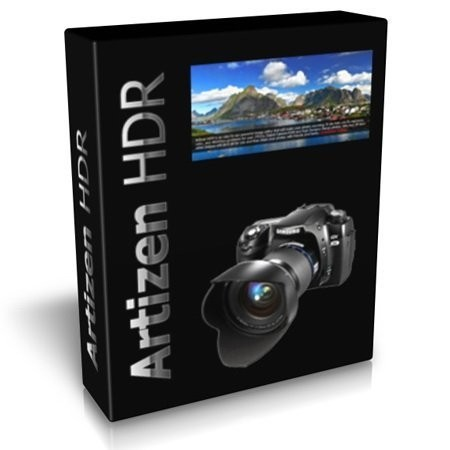 Artizen HDR 2.9.8 Final