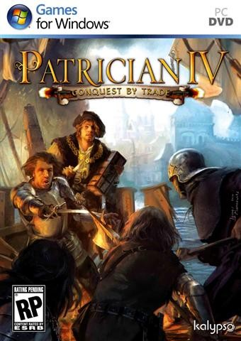 Патриций IV / Patrician 4: Conquest by Trade