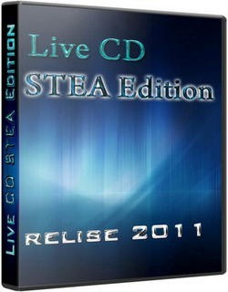 Live CD USB STEA Edition 05.2011 + DRIVERS PACK