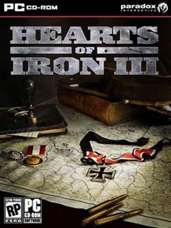 Hearts of Iron 3 / День Победы III