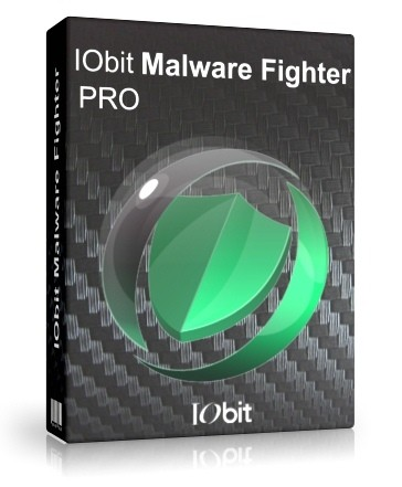 IObit Malware Fighter Pro 3.2.0.9 DC 15.06.2015 Multilingual