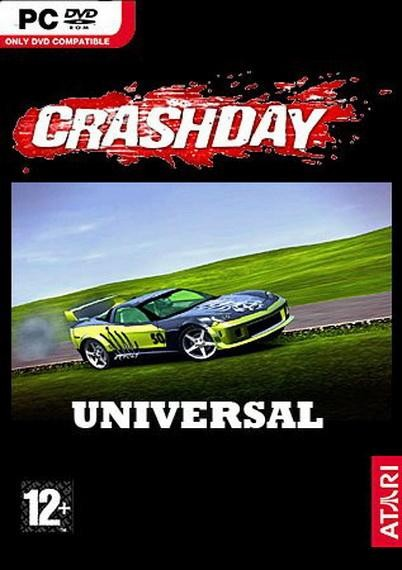 CrashDay Universal HD