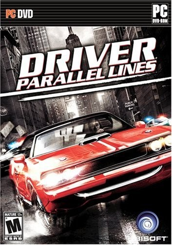 Driver - Parallel Lines